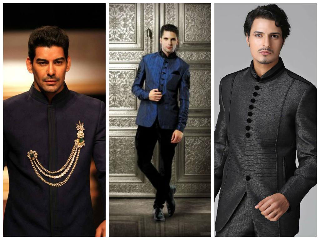 LATEST Indian grooms wear in trend - WedAir Blog - Best Indian ...